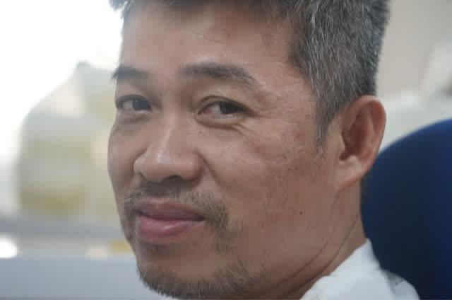 Bác sĩ 91 bạc trắng đầu sau hơn 10 ngày ở Bệnh viện Hồi sức COVID-19 - Ảnh 2.