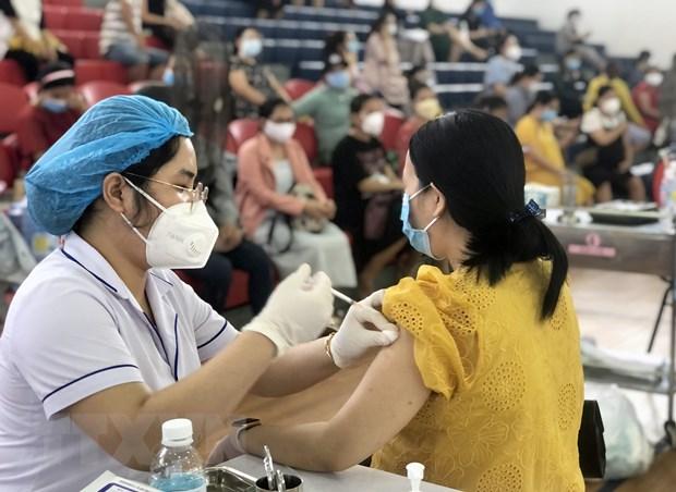 Bộ Y tế: Các địa phương xây dựng kế hoạch tiêm vaccine năm 2022  - Ảnh 1.