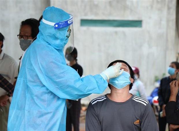 Lâm Đồng: Người lao động tiêm 2 mũi vaccine thì không phải xét nghiệm  - Ảnh 1.