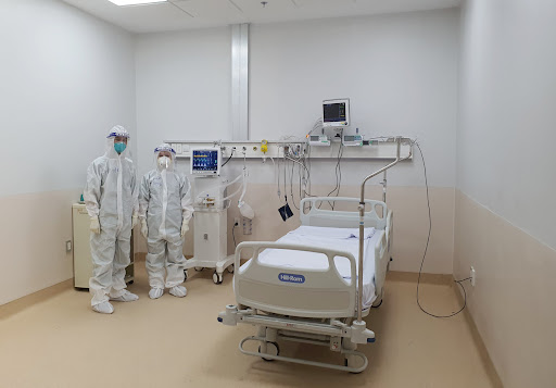 Thích ứng an toàn với dịch COVID-19: Sẵn sàng tiếp nhận chuyển giao khối điều trị - Ảnh 3.