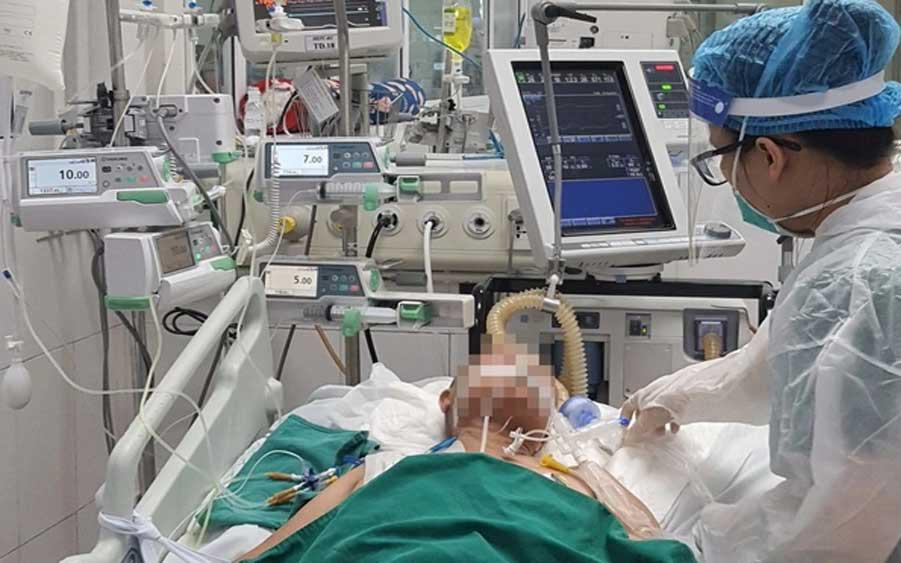 Vì sao số mắc mới giảm, ca khỏi tăng, bệnh nhân COVD-19 tử vong ở nước ta giảm?