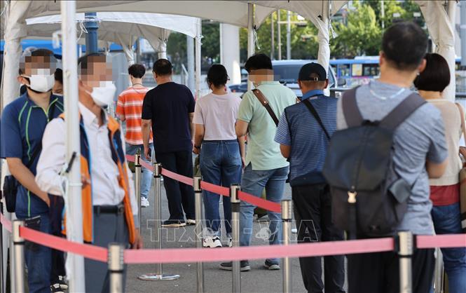 Hàn Quốc lo ngại dịch COVID-19 diễn biến xấu sau kỳ nghỉ lễ Trung thu - Ảnh 1.