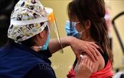Australia đạt mốc tiêm chủng đầy đủ cho 70% dân số trưởng thành