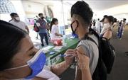 Mexico, Nicaragua bắt đầu tiêm chủng cho thanh thiếu niên và trẻ em