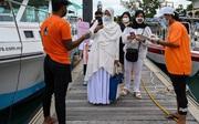 """COVID-19: Đông Nam Á đối mặt với tình thế """"tiến thoái lưỡng nan"""" lớn"""
