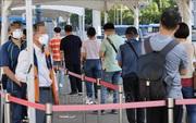 Hàn Quốc lo ngại dịch COVID-19 diễn biến xấu sau kỳ nghỉ lễ Trung thu