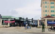 Phát hiện 50 ca Covid-19 tại một doanh nghiệp ở thị xã Giá Rai (Bạc Liêu)