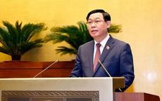 Chủ tịch Quốc hội tri ân, tôn vinh cán bộ, chiến sĩ, lực lượng y tế bất chấp hiểm nguy để chống dịch COVID-19