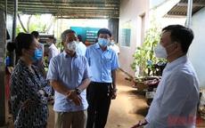 Đắk Nông thành lập Tổ công tác đặc biệt tháo gỡ khó khăn do ảnh hưởng của dịch Covid-19