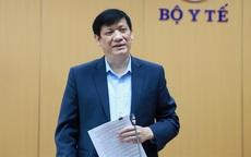 Bộ trưởng Bộ Y tế: Tiêm vaccine phòng COVID-19 cho trẻ em phải đảm bảo an toàn là hàng đầu