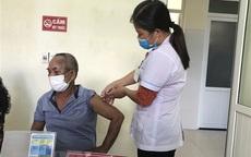 Hà Giang ghi nhận ca dương tính SARS-CoV-2 đầu tiên trong cộng đồng