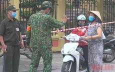 Phát hiện thêm 23 ca dương tính, Hà Nam lập 29 chốt kiểm soát
