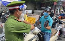 TP Hồ Chí Minh lấy ý kiến dự thảo kiểm soát dịch và khôi phục nền kinh tế