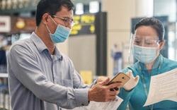 Đề xuất tăng chuyến bay nội địa, hành khách tiêm đủ liều vaccine không cần xét nghiệm COVID-19