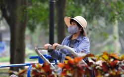 Từ ngày mai, người Hà Nội được tập thể dục ngoài trời, không tập trung quá 10 người