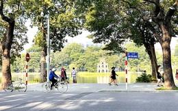 Hà Nội cho phép nhiều hoạt động trở lại từ 6h00 ngày 14/10