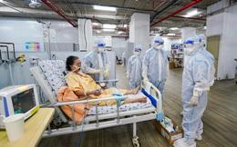 """Mô hình điều trị """"tháp 3 tầng"""" phát huy hiệu quả tại TP Hồ Chí Minh"""