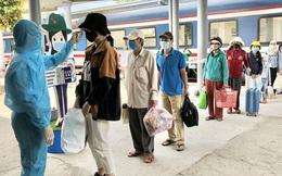 Bộ Y tế: Các địa phương giám sát chặt chẽ người trở về từ các khu vực có dịch COVID-19