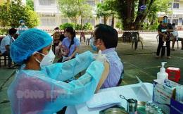 Tiêm vaccine phòng COVID-19 gần chạm mốc 60 triệu liều