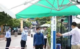 Nóng: Bộ Y tế đồng ý từ 0h ngày 18/10, BV Việt Đức trở lại khám chữa bệnh bình thường mới