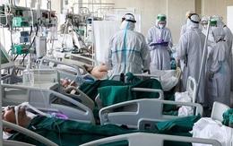 COVID-19 tới 6h sáng 17/10: Thêm hơn 5.000 người chết; Ca tử vong, mắc mới tại Nga đều vọt lên kỷ lục