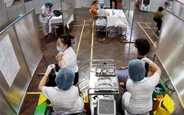 Lồng ghép các chuyên khoa để điều trị toàn diện người mắc Covid-19