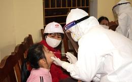Trẻ mắc bệnh Covid-19 điều trị tại nhà như thế nào?