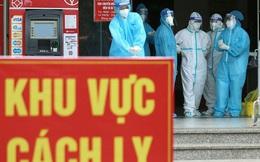 5 người cùng ngõ ở Long Biên mắc COVID-19, Hà Nội thêm 10 ca mới