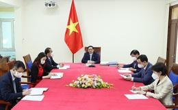 COVAX coi Việt Nam là ví dụ điển hình trong triển khai hiệu quả tiêm vaccine phòng COVID-19