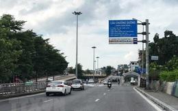 Công an thành phố Hà Nội tiếp tục duy trì 55 chốt kiểm soát dịch