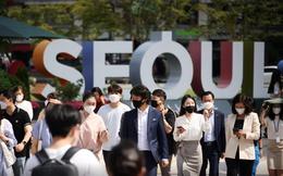Hàn Quốc lần đầu ghi nhận hơn 3.000 ca mắc Covid-19/ngày
