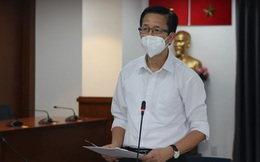 TP Hồ Chí Minh sẽ có chỉ thị mới về việc mở cửa nền kinh tế trước ngày 1/10