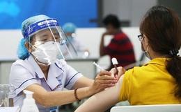 Hà Nội: 96,15% người dân trên 18 tuổi đã tiêm vaccine COVID-19