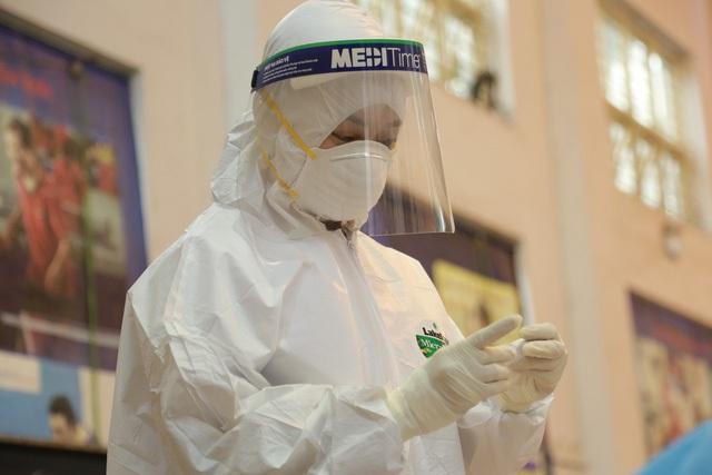 Chủng virus của BN người Nhật thuộc nhóm 20C, lưu hành chủ yếu tại Hàn Quốc, Ấn Độ, Đài Loan - Ảnh 2.