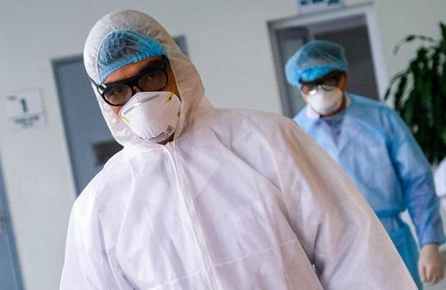 Bản tin COVID-19 sáng 6/3: Thêm 6 người Hải Dương và 1 chuyên gia Hàn Quốc mắc bệnh - Ảnh 2.